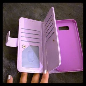 phone case wallet